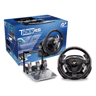 Thrustmaster T500 Rs Spare Parts | Reviewmotors co
