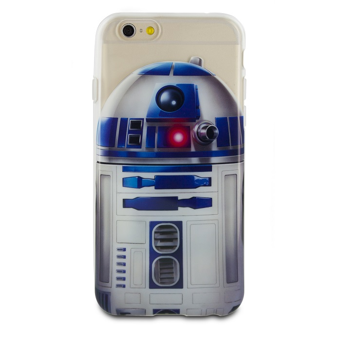 Star Wars R2D2 iPhone Case 6/6S