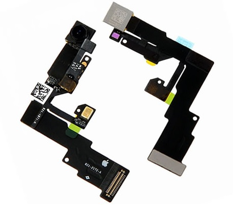 Replacement Flex Front Camera, Proximity Sensor and Mic iPhone 6