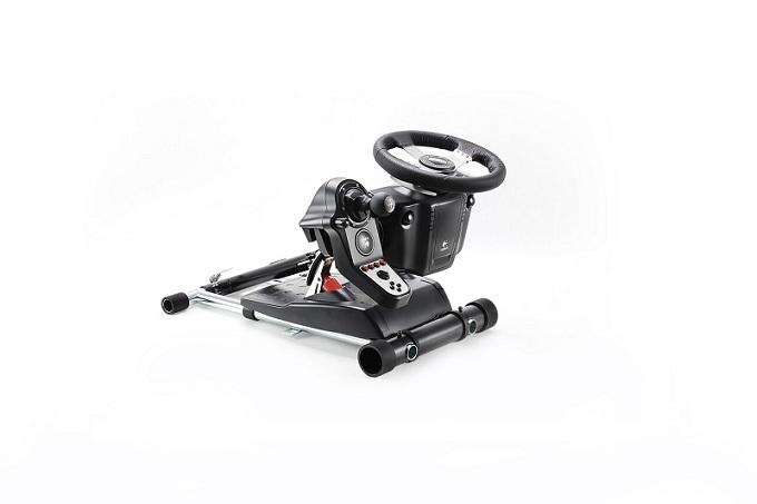 wheel stand pro g29 g27 g25 v2 deluxe. Black Bedroom Furniture Sets. Home Design Ideas