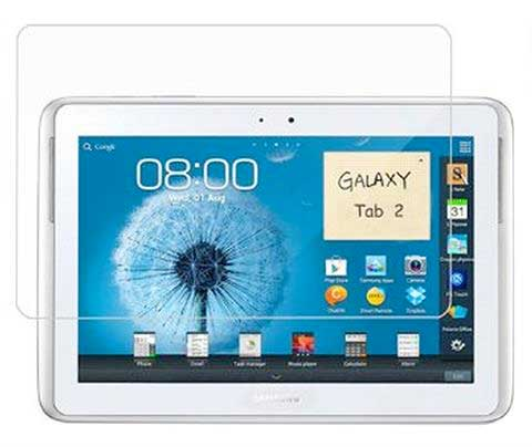 tempered glass samsung galaxy tab 2 10 1 p5100