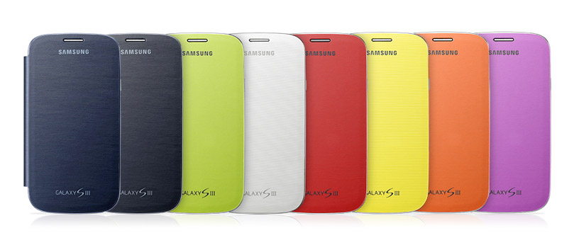 Flip Cover Case For Samsung Galaxy S3 Discoazul Com