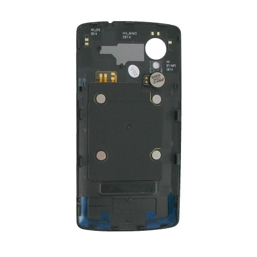 new styles a6f94 f8b56 Back Cover Replacement Nexus 5